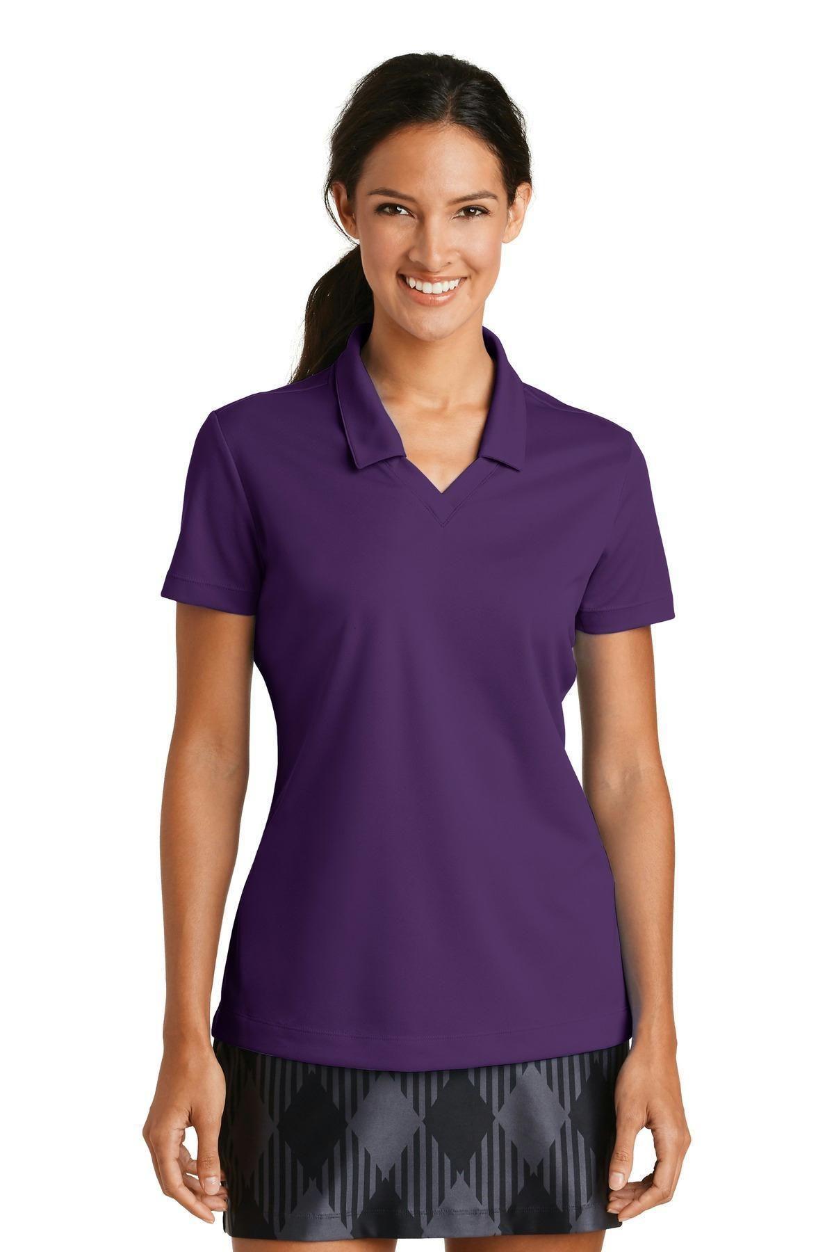 0c09bd69 Nike Golf - Ladies Dri-FIT Micro Pique Polo. 354067 | Products ...