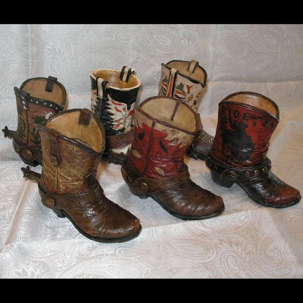 Cowboy Weddings Ideas: Vow Renewal Someday?