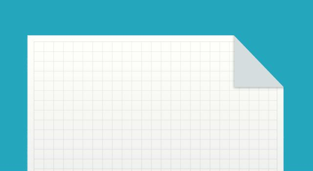 Printable Graph Paper Template Because Drawing On Grid Paper With A