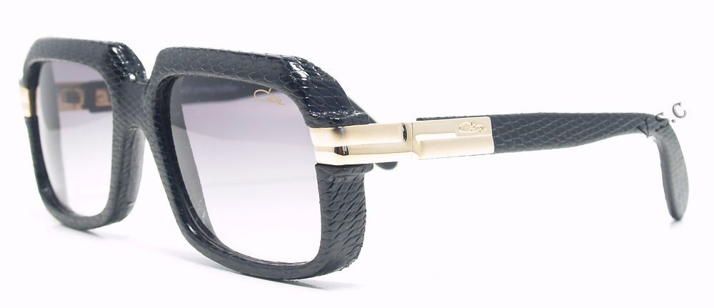 5a2a6a5b000 CAZAL 607 3 SUNGLASSES 607 SUN GLASSES LEGENDS LEATHER EDITION ANIMAL SKIN  601  Cazal
