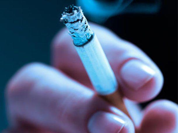 Entzugserscheinungen beim Rauchen: Reaktionen des Körpers