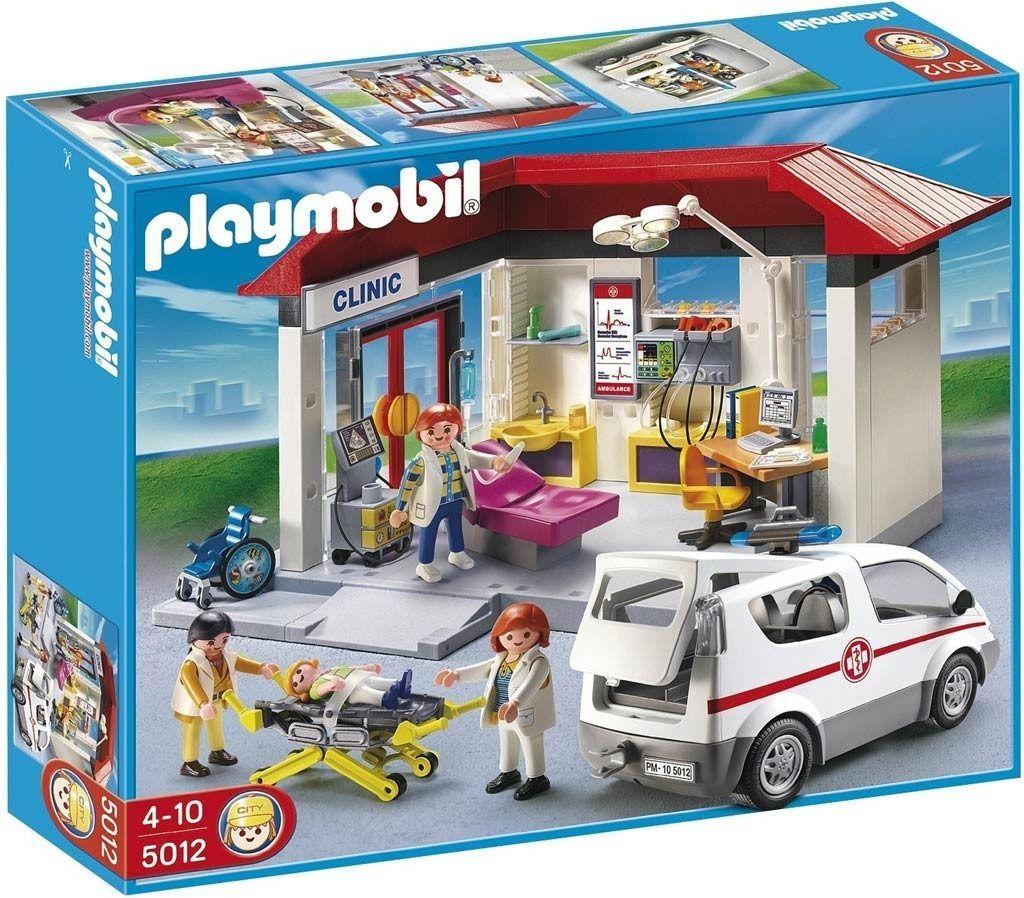 Playmobil Auto Playmobil