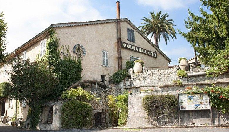 Opio olive oil mill office de tourisme de grasse honeymoon pinterest - Office de tourisme grasse ...