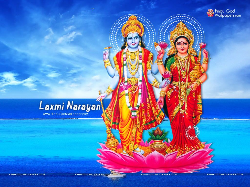 Lakshmi Narayan Wallpapers Photos For Desktop Download Lord Vishnu Wallpapers Lord Murugan Wallpapers Hindu Gods
