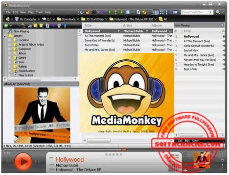 mediamonkey 4 free download