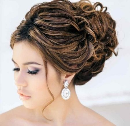 short hairstyles for a wedding tutorial