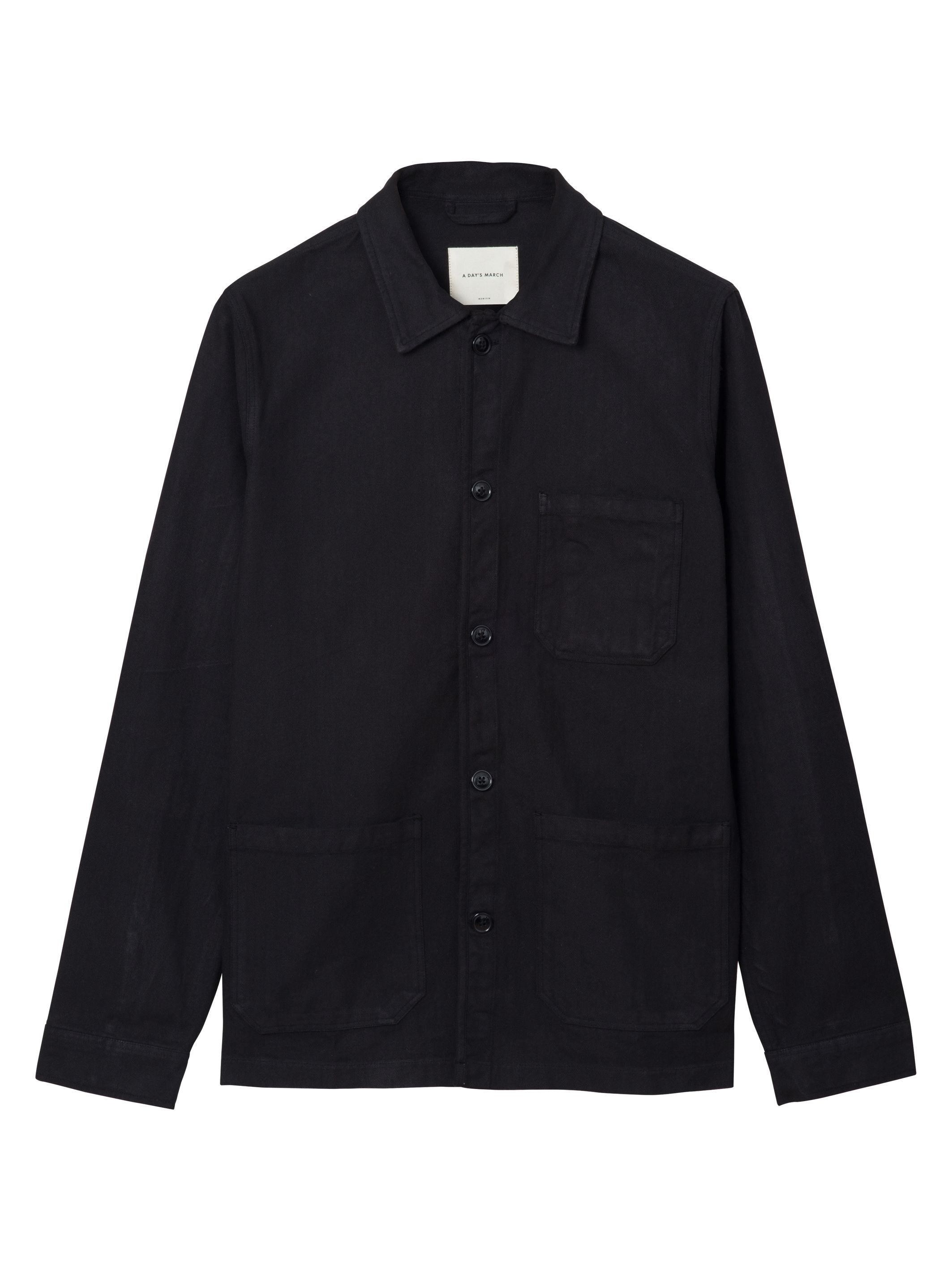 OVERSHIRT « A Day's March | Mode | Pinterest