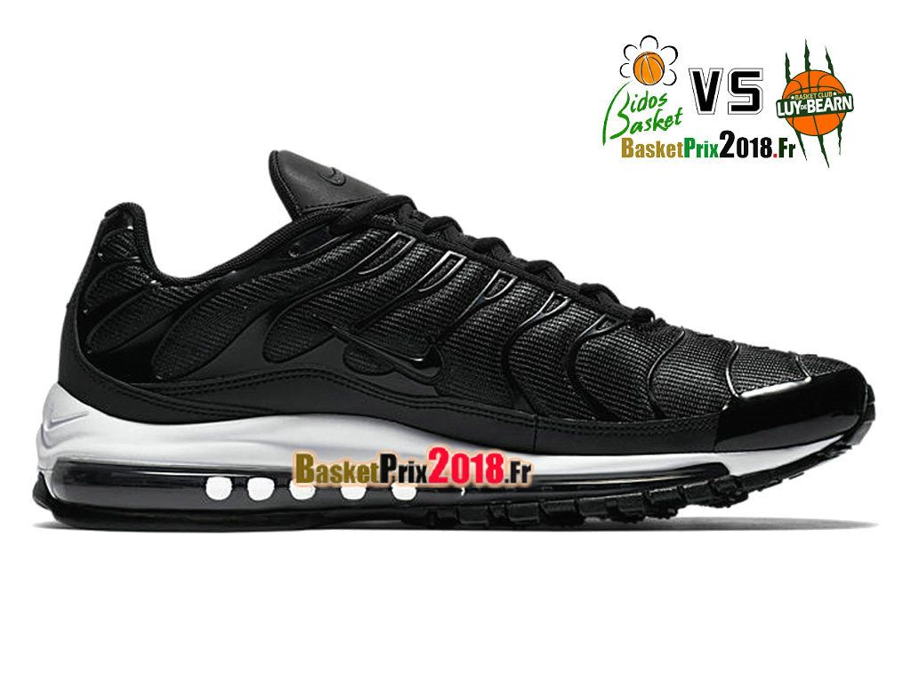 Chaussures Sneakers Prix Pas Cher Homme Nike Air Max Plus 97