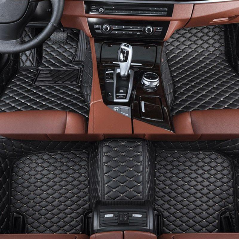 car floor mats for Honda All Models CRV XRV Odyssey Jazz