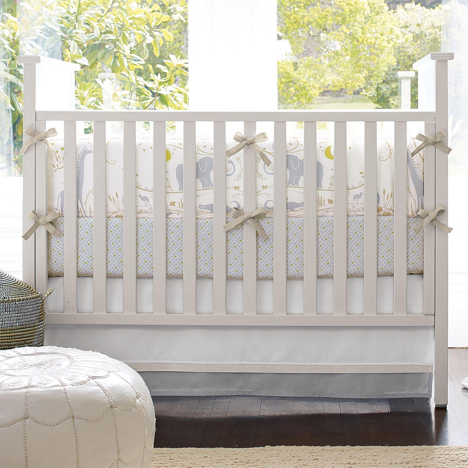 The Dream Y Nursery Dylan Crib Bedding Serenaandlily