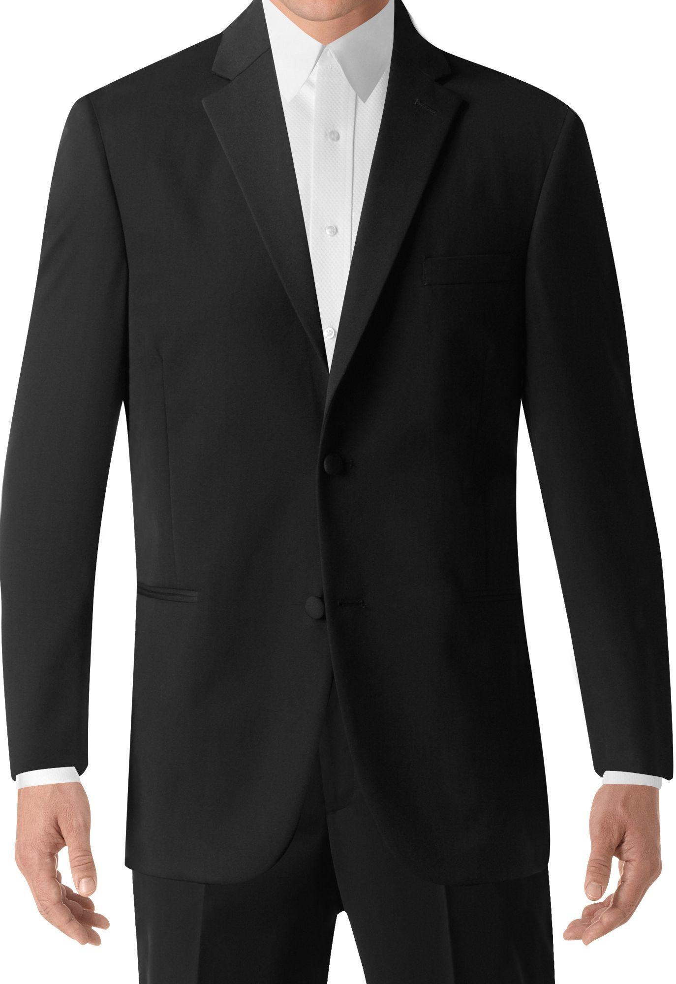 At Generation Tux, we believe your entire black tie