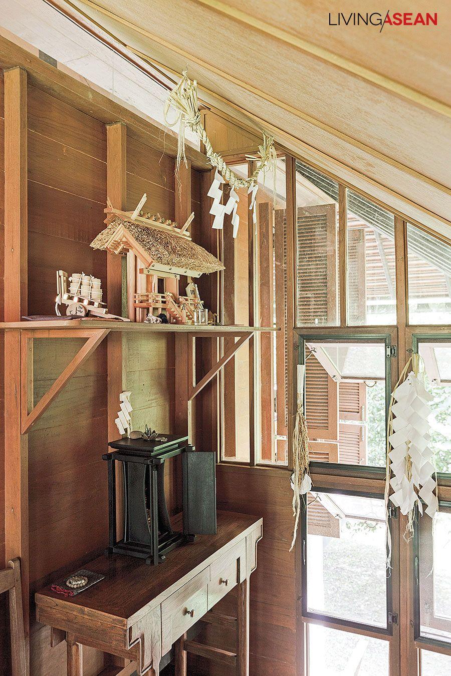 Local Thai House Archives Living Asean Inspiring Tropical