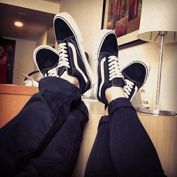 vans couple shoes i need this too vans oldskool love