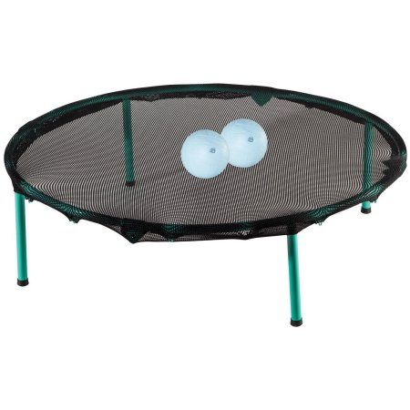 Franklin Sports Beach Bumz Steel Spyderball