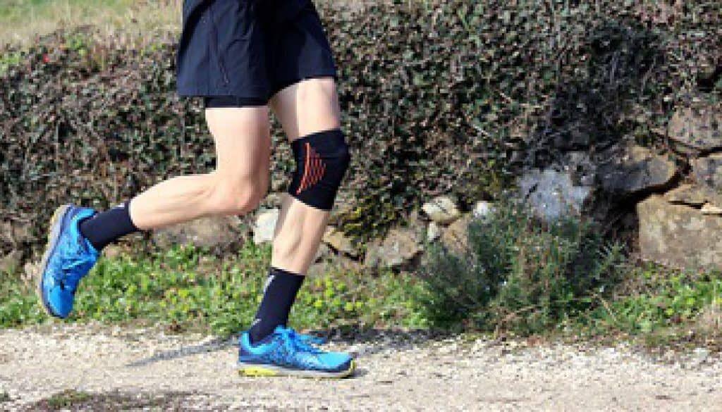 Best knee brace for runners knee in 2020 knee sleeves