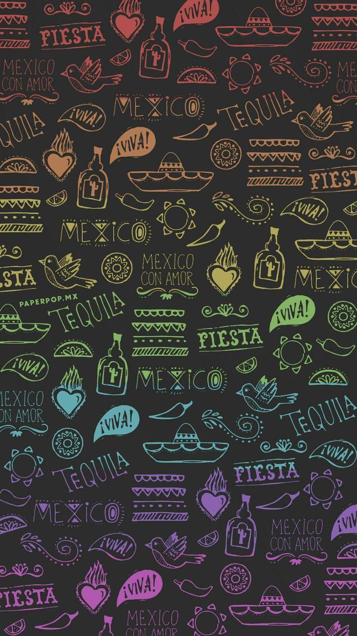 Viva MÉXICO!! discovered by @Elidetteeee on We Heart It