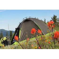The Backside T-6 3-person C&ing Tent  sc 1 st  Pinterest & The Backside T-6 3-person Camping Tent by The Backside | Tents and ...
