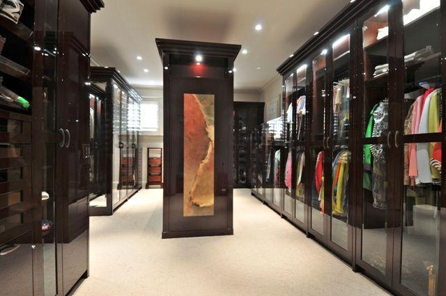Luxury Closets | Sarasota Custom Closet Design | Interior Design For Luxury  Closet In .