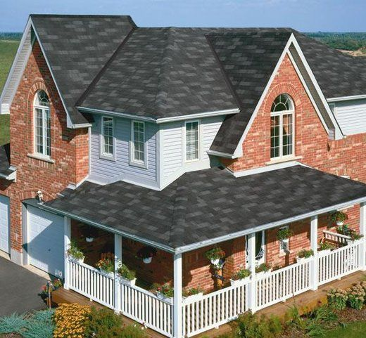 Woodbridge Home Exteriors: Roofing Contractor Specialists Of Woodbridge (With Images