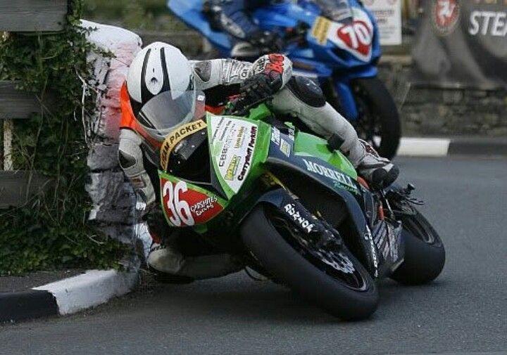 Irish road race