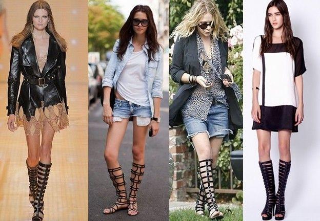 moda outono inverno 2015 calçados - Pesquisa Google