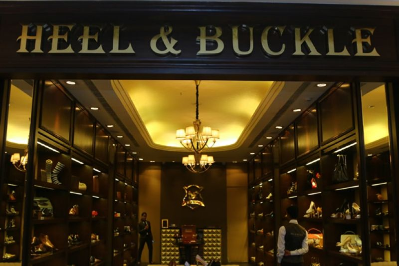 Launched as a bespoke studio in London???s Hampstead, in 2011, Heel , Buckle has since its inception, had one overriding objective: to bring to its customers footwear that is distinctive not just in terms of its style and look, but also exceptional with regards to quality.