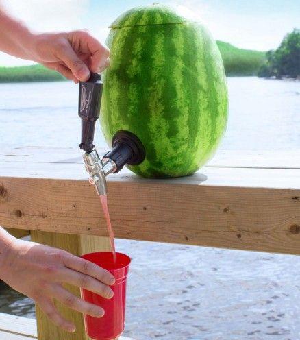 Achetez la tireuse boissons sur lavantgardiste et tranformez une past que en un v ritable - Accessoires de cuisine originaux ...