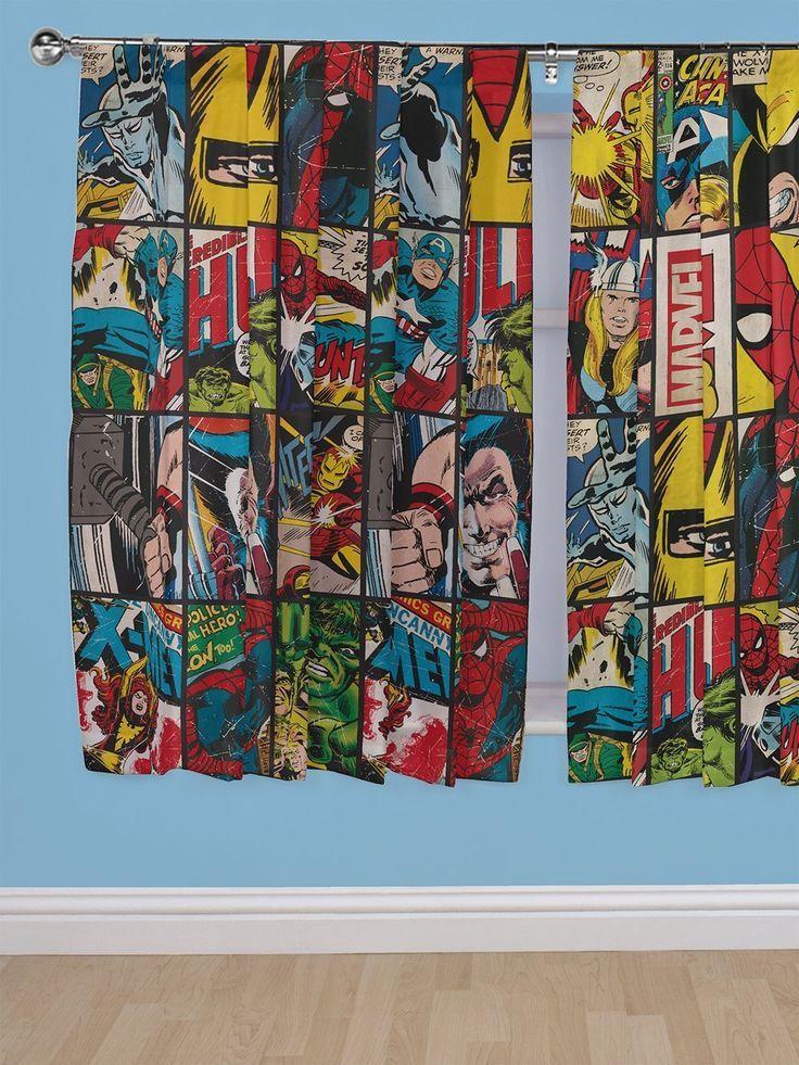 Kinderzimmer Vorhang im BlumenvasenDesign http//www