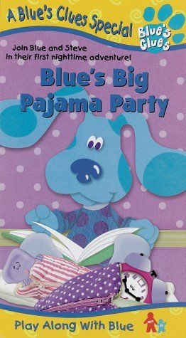 pin by gabe giraldo on blue s clues vhs pinterest blues clues