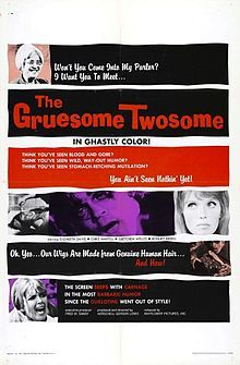 Download The Gruesome Twosome Full-Movie Free