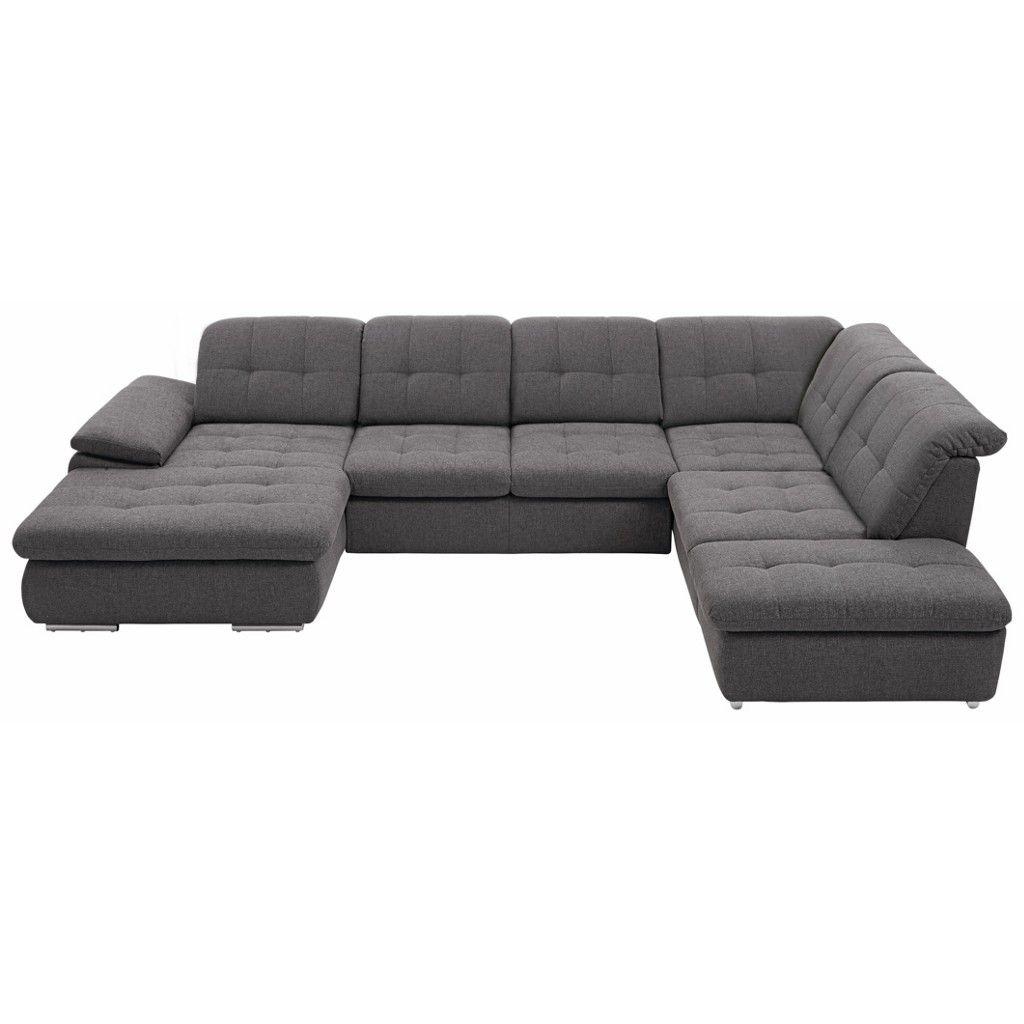 beldomo style wohnlandschaft inkl r cken echt grau jetzt bestellen unter https moebel. Black Bedroom Furniture Sets. Home Design Ideas