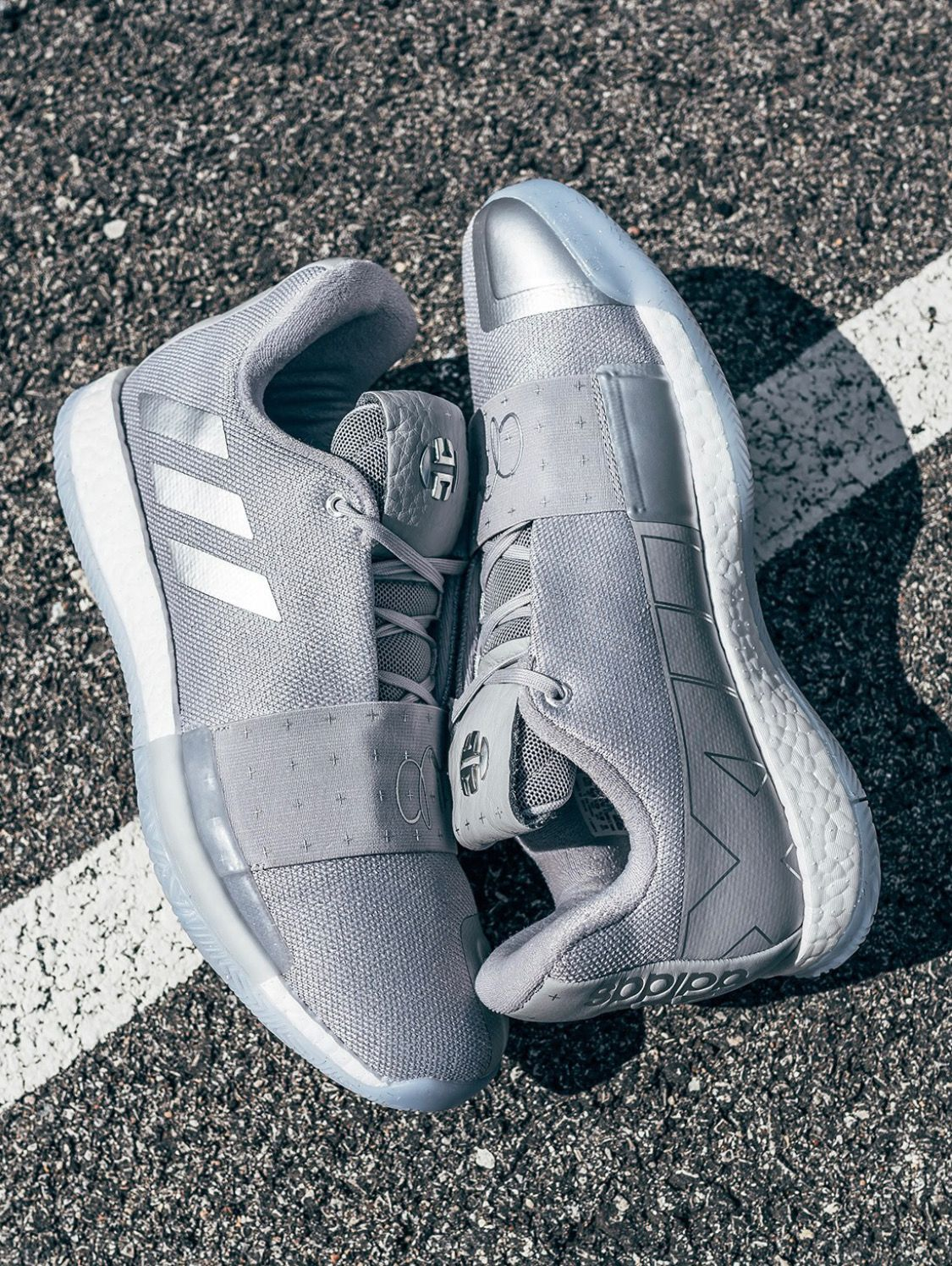 0f03703ea417 ADIDAS   JAMES HARDEN VOL. 3 Voyager Colorway