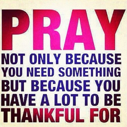 Thank You Lord For Everything Quotes Daily Inspiration Quotes