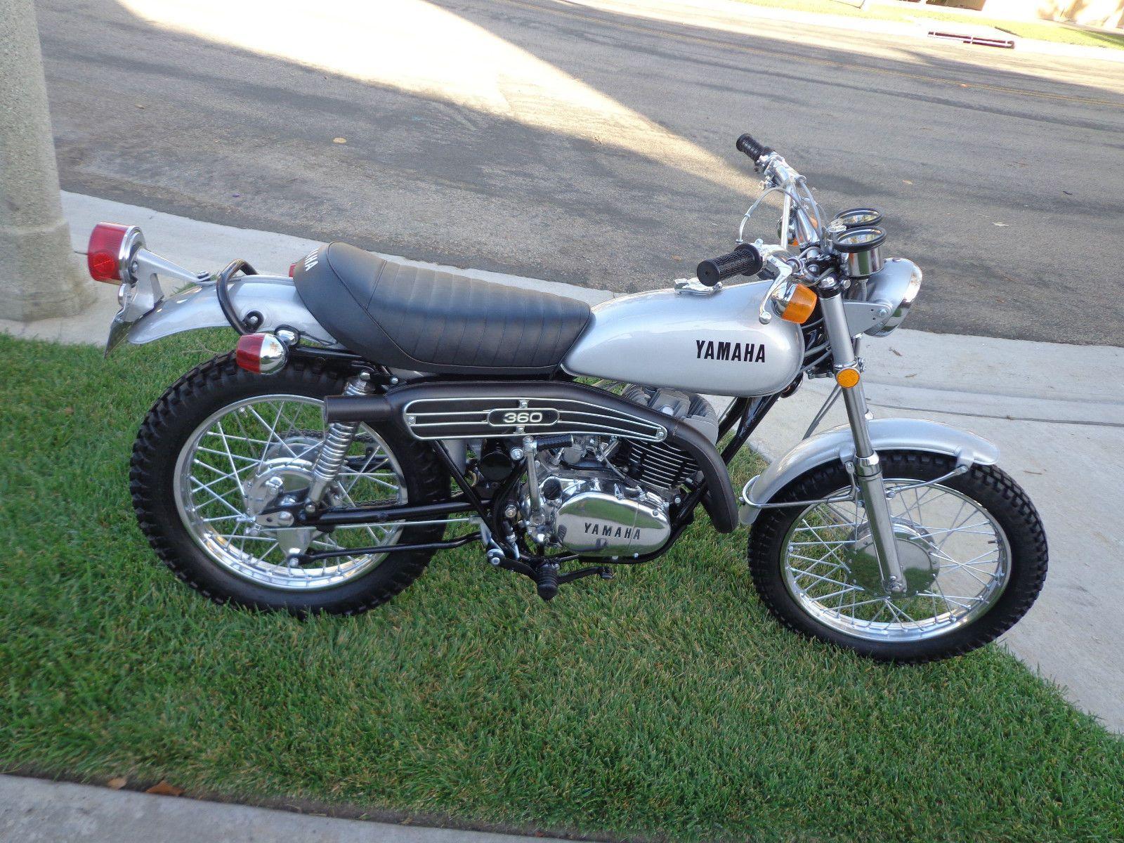 Yamaha Other Ebay Yamaha Japanese Motorcycle Motorcycle