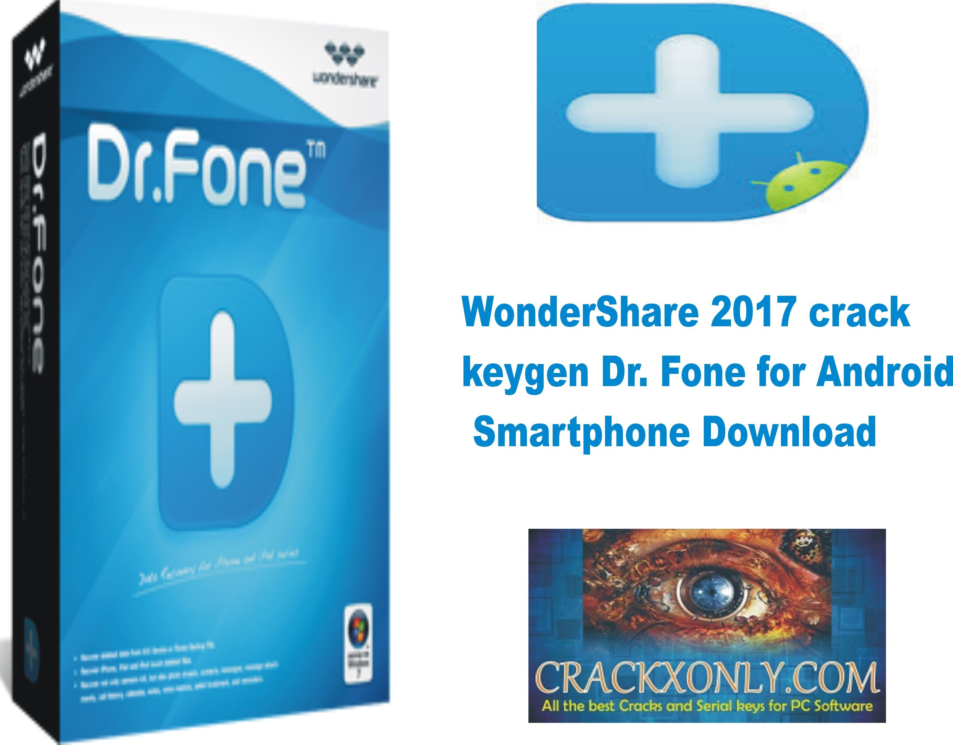 Dr Fone Serial Key 2017