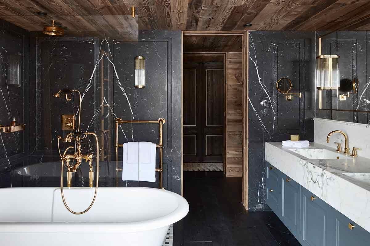 humbert poyet bathroom pinterest salle de bains et salle. Black Bedroom Furniture Sets. Home Design Ideas