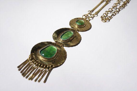 Pin On Rafael Alfandary Rafael Canada Vintage Modernist Jewelry