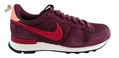 nike internationalist se w schoenen
