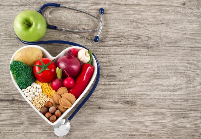 أكلات تخفض الكوليسترول والدهون الثلاثية Immune Boosting Foods Balanced Meals Eat Food