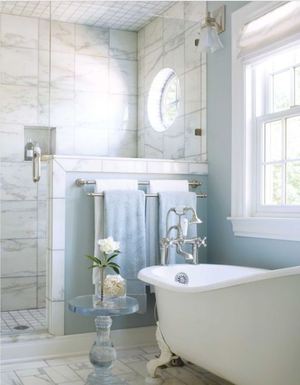 Pin by Beth Whitaker on Fabulous Bathroom Designs | Pinterest | Bath ...