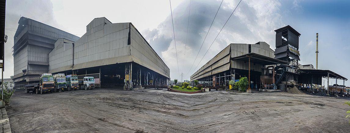 Kashi Vishwanath Steel Limited Kashipur iron Mine