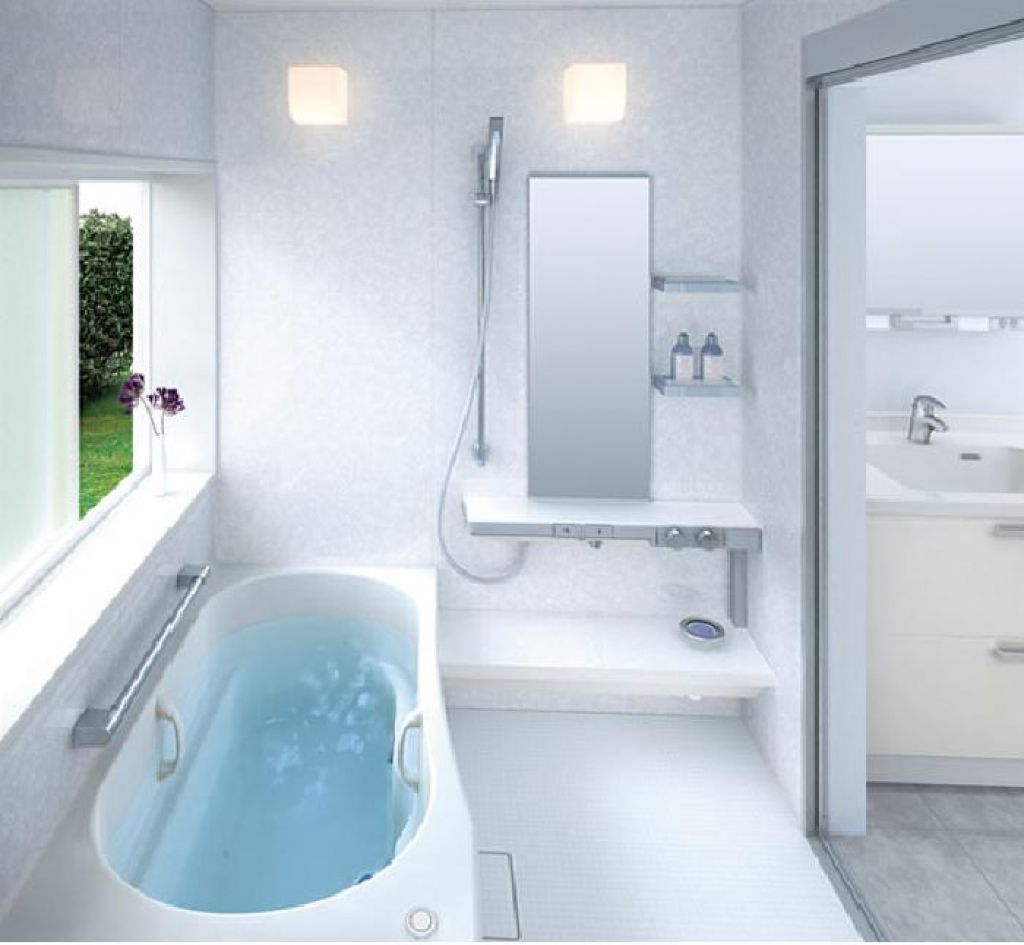 Designs Von Badezimmer Für Kleine Räume #Badezimmer ...