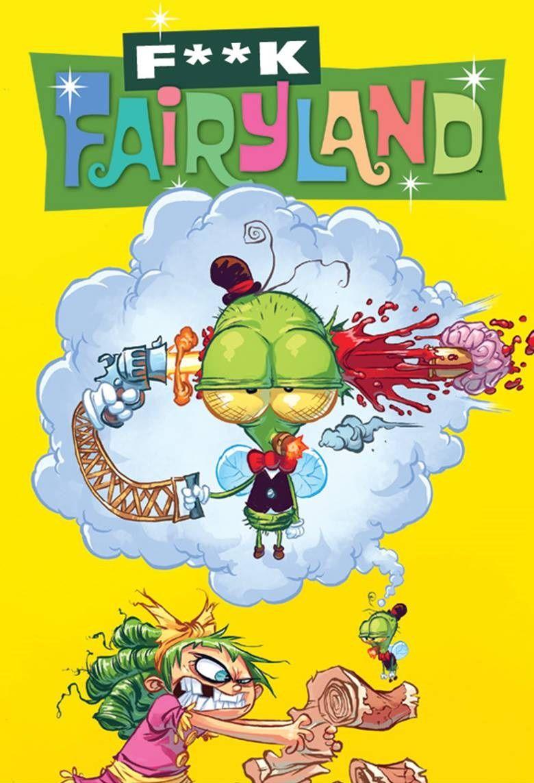 I Hate Fairyland #3 Variant