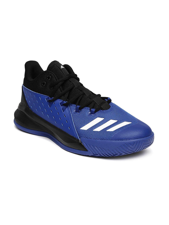 adidas india basketball shoes