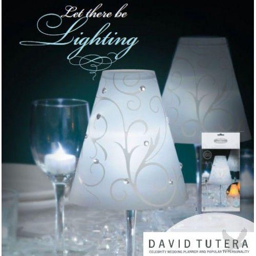 David Tutera Wedding Centerpiece Ideas: Diy Wedding Supplies, David Tutera, Wedding