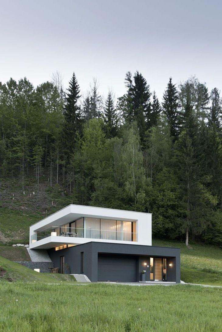 35 Stunning Contemporary Living Room Design Ideas: 35 Stunning Modern Container House Design Ideas For