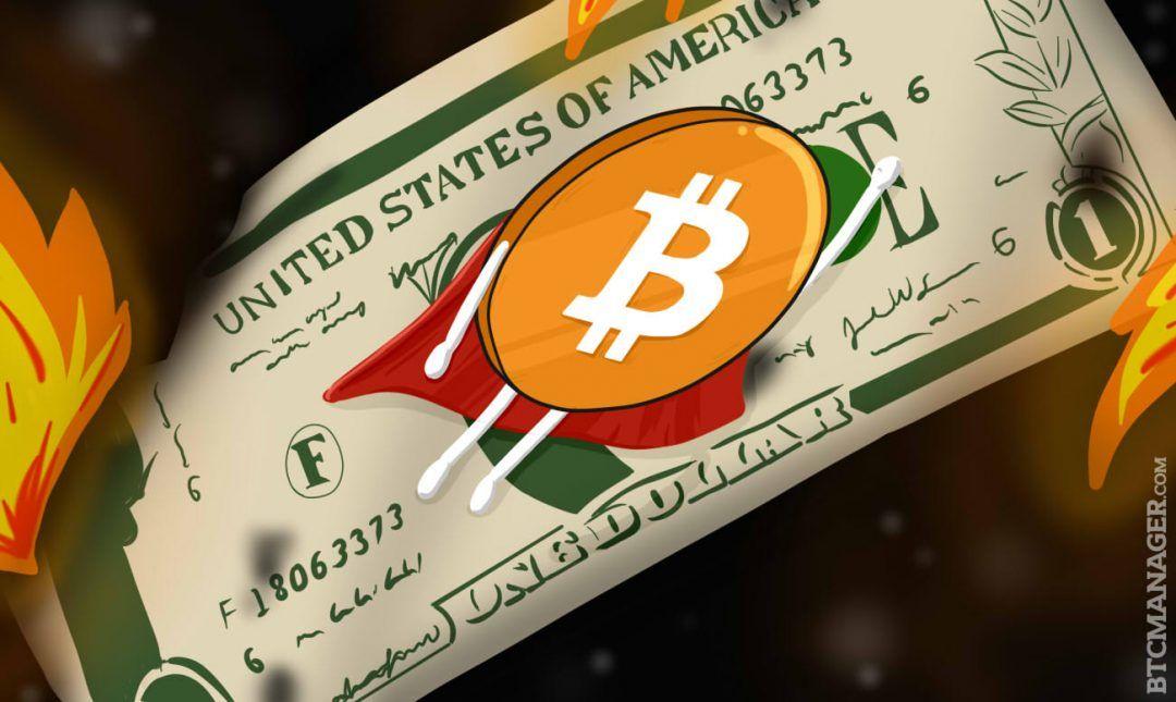 Blotching bitcoin wallet