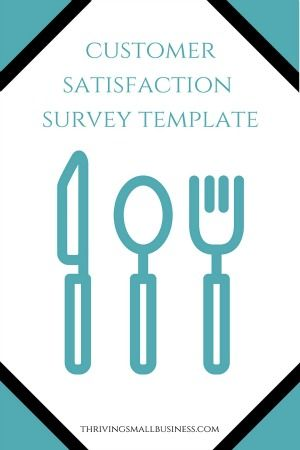 Customer Satisfaction Questionnaire Template Business Management - customer satisfaction survey template