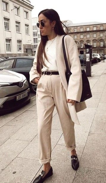 20 Women Spring Outfits for Work