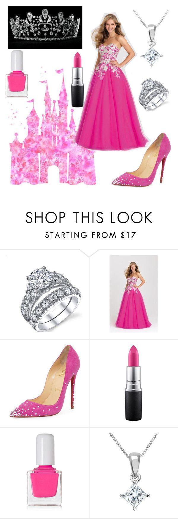 pink princess\